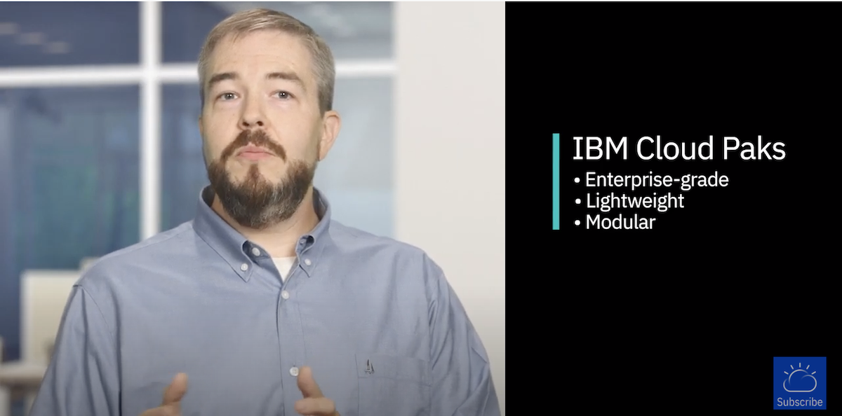 Cloud video ibm